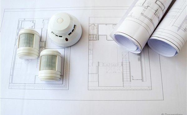 Alarmsysteem woning thuis - Alert Systems BV
