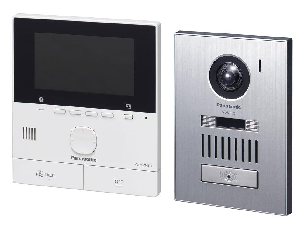 Panasonic intercom handleiding